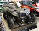 Квадроцикл Polaris Sportsman 400 - код 23929