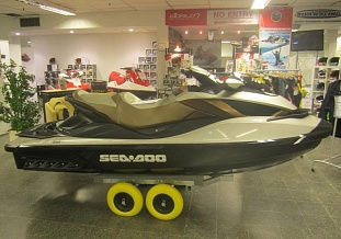 Аквабайк Sea-Doo GTX iS Limited 255 - код 24299