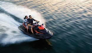 Аквабайк Sea-Doo RXT X 260 - код 24283
