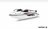 Катер Sea-Doo Speedster 200 - код 29220