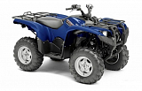 Квадроцикл Yamaha Grizzly 550 T3 - код 49763