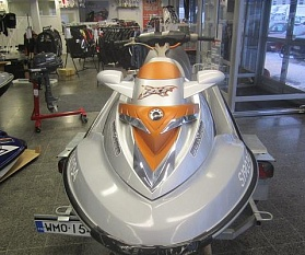 Аквабайк Sea-Doo RXT 255 RS  - код 23887