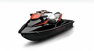 Аквабайк Sea-Doo RXT-X RS 260 - код 23888