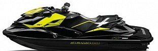 Аквабайк Sea-Doo RXP-X-RS 260 Dayglow Yellow - код 23848