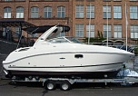 Катер Sea Ray 26 Sundancer - код 23825