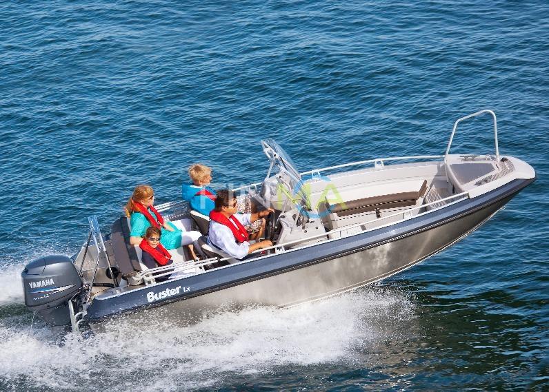 запрещено на моторных лодках